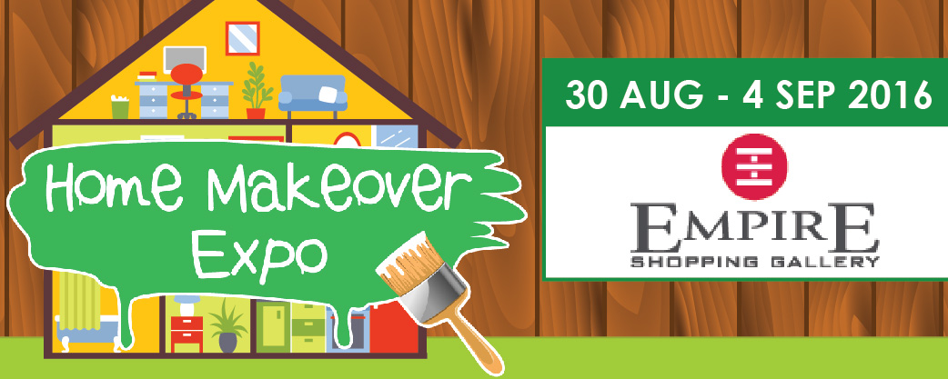Home Makeover Expo